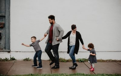 Moving abroad with children: how to move successfully with the family